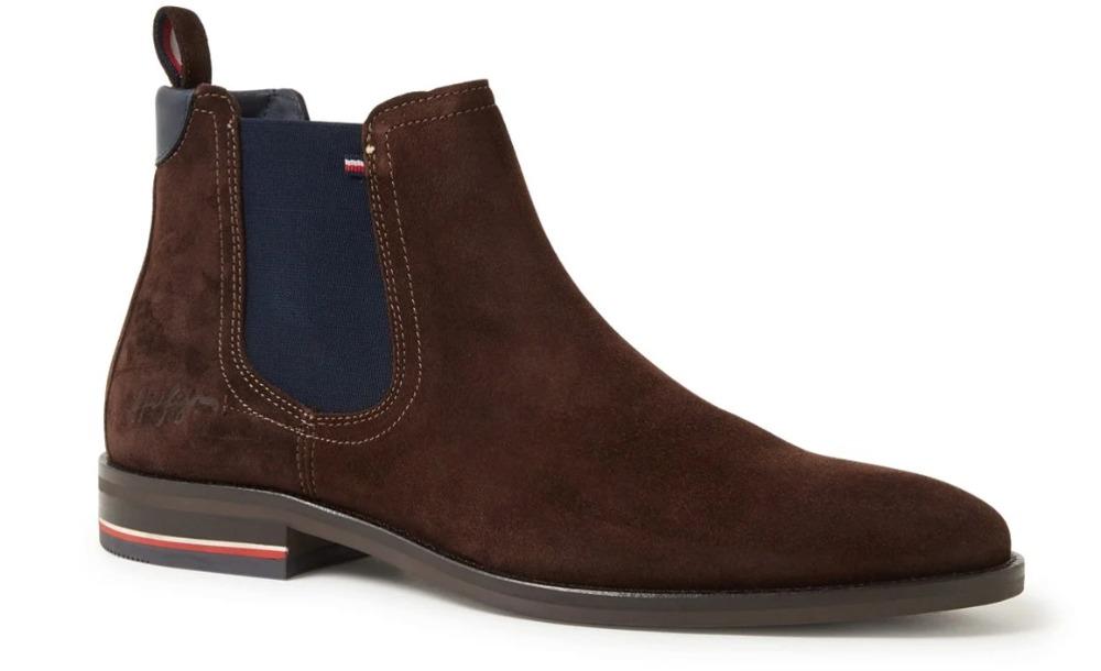 chelsea boots heren